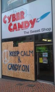 Cyber Candy